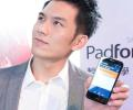 News Comments KitKat also available for Asus Padfone